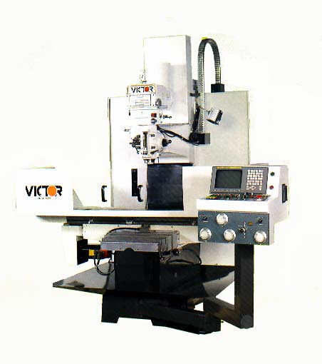 Machinery Values, Inc  - 38'' X Axis 20'' Y Axis Victor