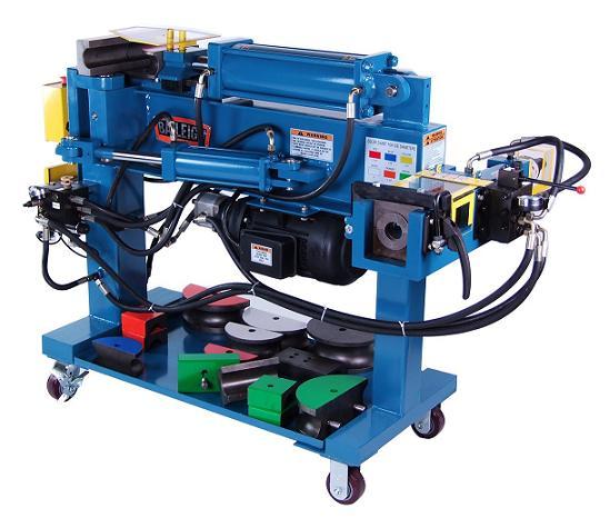 Machinery values inc dia baileigh eb new pipe
