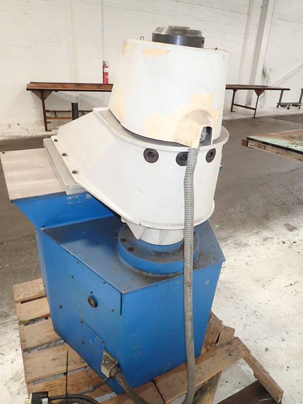 Machinery Values Inc 25 Ton U S M Sb 25 Clicker Die